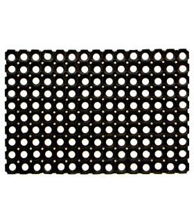 Rubber doormat anti-slip model Robust