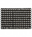 Robust - Non-slip rubber grid mat for outdoor use 4 sizes