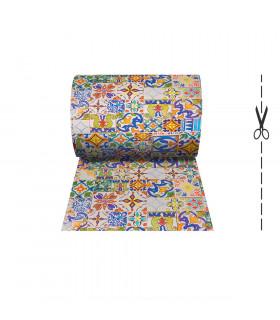 Roll Bingo Rug Customized Kitchen Laundry Multipurpose
