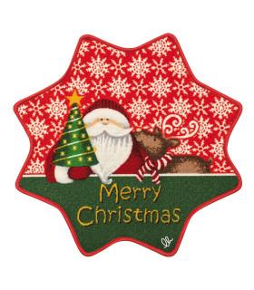 Tappeto Christmas Star