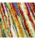 ART - Line Color Tappeto arredo dal design moderno per camera, salotto, ufficio, 4 misure