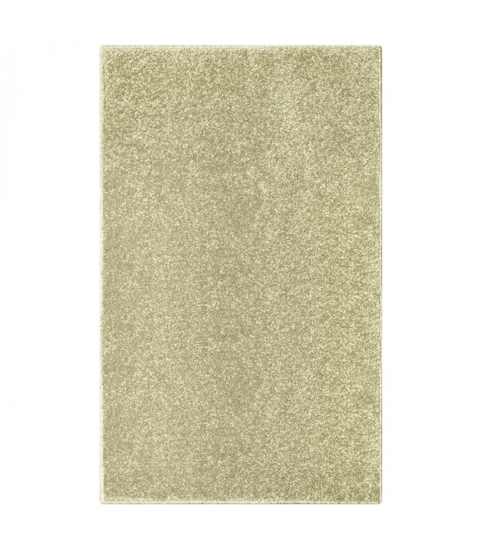 TREND - Sage, Modern plain carpet, available in various sizes.