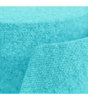 Passatoia Tiffany su misura ad effetto moquette per eventi e matrimonio, tappeto per cerimonie o negozi - particolare