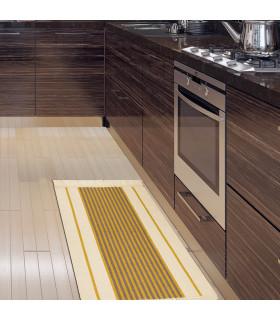 Tappeto Da Cucina Modello Energy In Vari Colori