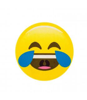 Tappeto Design moderno SMILE EMOJI 67cm - SMILE