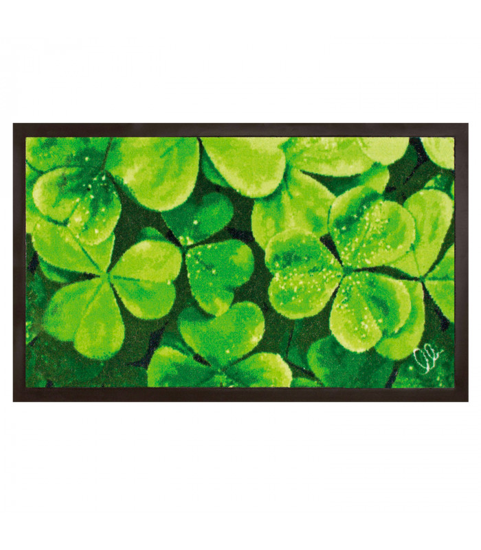 Doormat model Floor - CLOVER