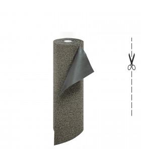 Zerbino in Cocco Sintetico su Misura spessore 5mm vari colori disponibili