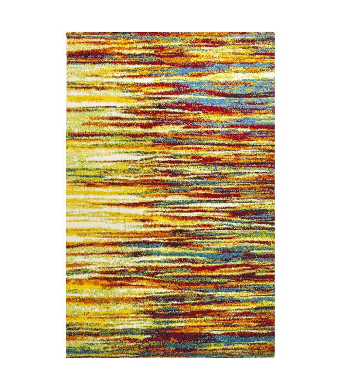 Tappeto design modello Art Line Color