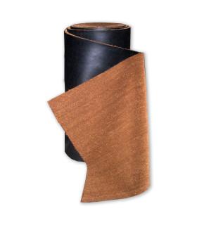 COCONUT 1m - Natural coconut fiber doormat, captures dirt. Made to measures, for entrance. roll