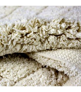 Tappeto bagno modello Natural particolare