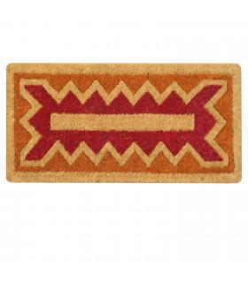 IMPERIAL doormat in natural coconut fiber various sizes