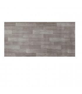 VINILE - Parquet Grey rotolo ad effetto legno, facile da tagliare