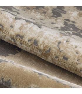 Opera tappeto di arredamento classico con disegni a livello varie misure variante VINTAGE dettaglio 3