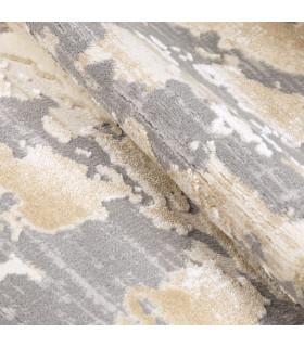 OPERA – VINTAGE, tappeto di arredamento stile classico con lavorazione a rilievo, dettaglio