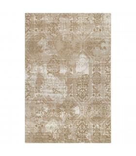 Opera tappeto di arredamento classico con disegni a livello varie misure variante BAROQUE