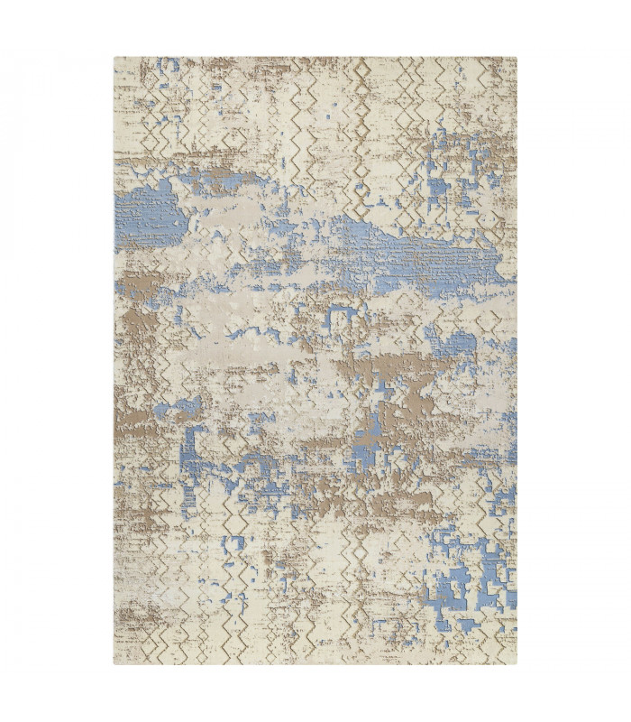 Opera classic furnishing rug with designs in various sizes OCEAN variant