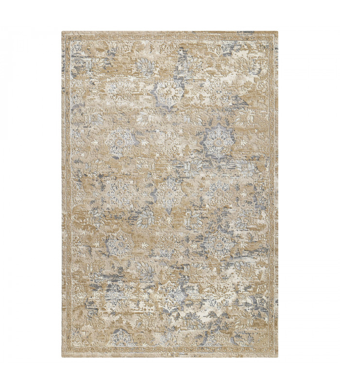 Opera classic furnishing rug with designs in various sizes MELANGE FLORAL variant