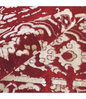 Opera tappeto di arredamento classico con disegni a livello varie misure variante CLASSIC particolare