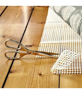 RETE ANTISCIVOLO per tappeti varie misure lattice di gomma rotoli H 80cm misura personalizzabile