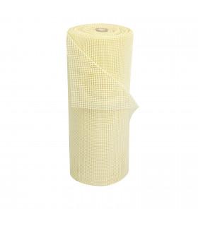 RETE ANTISCIVOLO per tappeti varie misure lattice di gomma rotoli H 80cm rotolo