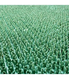 Prato Verde zerbino in gomma unica misura dettagli