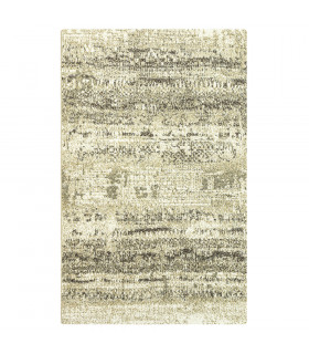 ART modern design carpet variant MIX BEIGE-BROWN