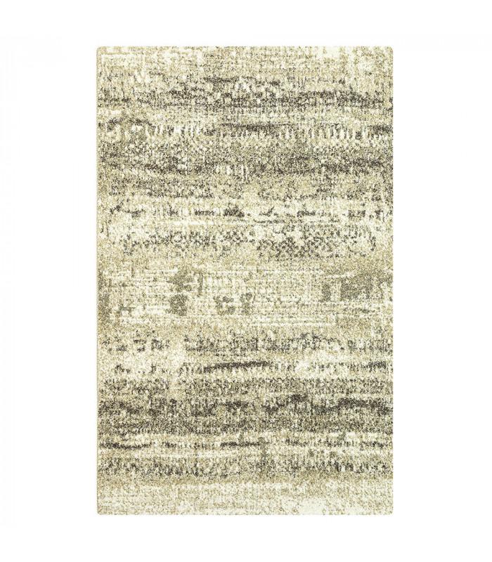 ART modern design carpet variant MIX BEIGE-BROWN