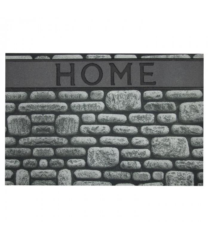 FLIPPER – Wall, zerbino stampato super antiscivolo in gomma