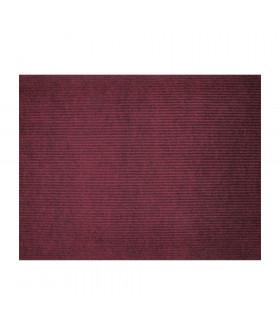 Traffic colore rosso su misura, tappeto zerbino