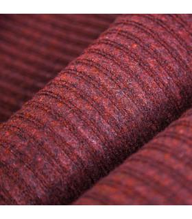 Particolare del tappeto multiuso a taglio Traffic rosso