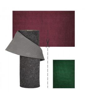 TRAFFIC | Tappeto multiuso antiscivolo ad effetto moquette - misure e colori assortiti