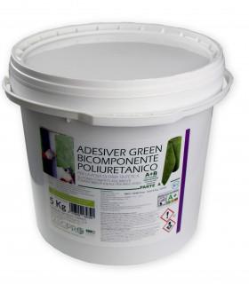 ADESIVER GREEN - COLLA...
