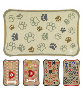 PETS – Tappeto stampato in...