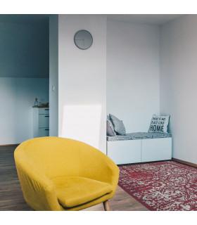 Opera tappeto di arredamento classico con disegni a livello varie misure variante CLASSIC ambientata