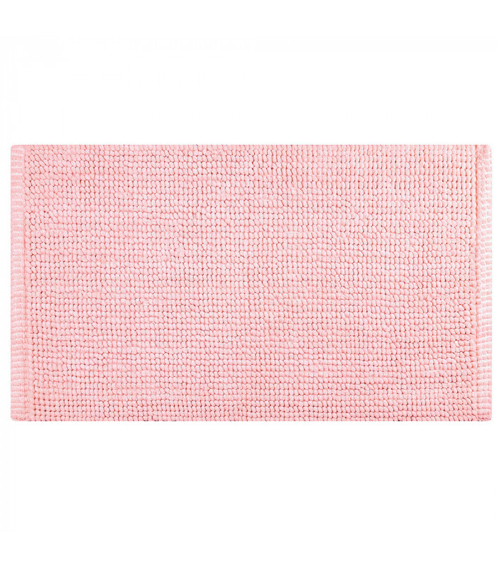 CORN 3- 100% super soft microfiber bath mat, absorbent and non-slip.