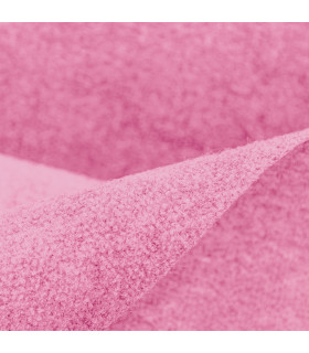 CHRISTMAS - Pink runner, tailored, carpet effect for events, carpet for ceremonies and shops detail