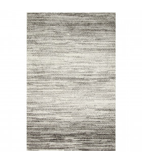 ART - Minimal gray, modern design furniture rug