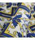 JOKE 3 - Positano, printed non-slip carpet, custom kitchen lane detail 2