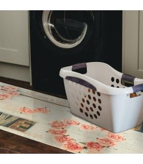 DECOR Love - Stain-resistant carpet, non-slip kitchen runner ambient