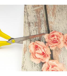 DECOR Love - Stain-resistant carpet, non-slip kitchen runner cutting