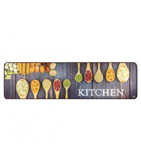 MIAMI 2 - Kitchen. Tappeto a corsia, lavabile e antiscivolo da cucina.