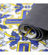 JOKE 3 - Positano, printed non-slip carpet, custom kitchen lane