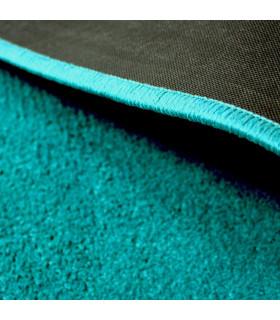 global microfiber absorbent mat