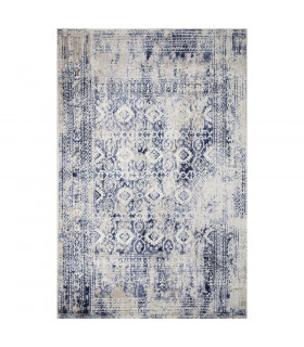 LOFT - CLASSIC BLUE, Modern carpet for furniture. Available in assorted sizes.