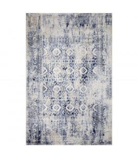 LOFT - CLASSIC BLUE, Tappeto moderno da arredamento. Disponibile in misure assortite.