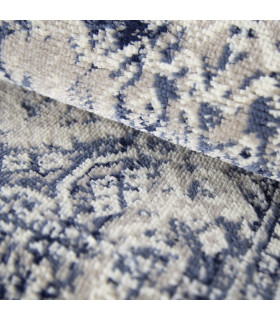 LOFT - CLASSIC BLUE, Modern carpet for furniture. Available in assorted sizes. detail
