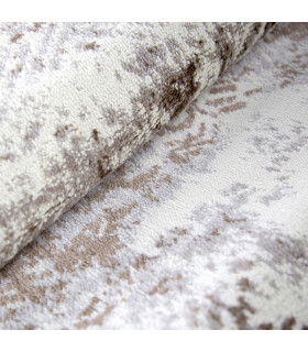 LOFT - ELEGANCE BROWN, Modern carpet for furniture. Available in assorted sizes. detail