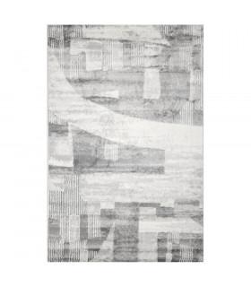 LOFT - MODERN GREY, Tappeto moderno da arredamento. Disponibile in misure assortite.
