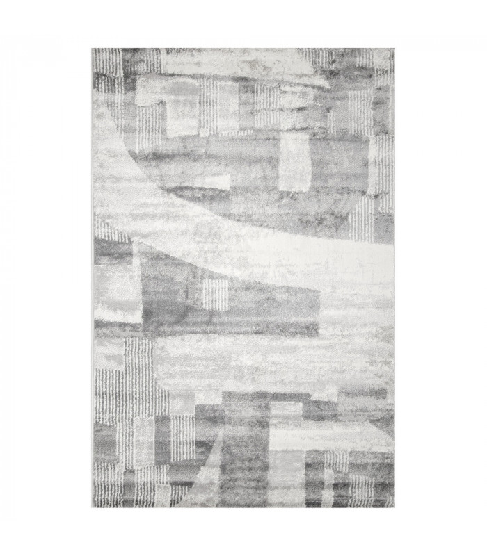LOFT - MODERN GREY, Modern carpet for furniture. Available in assorted sizes.