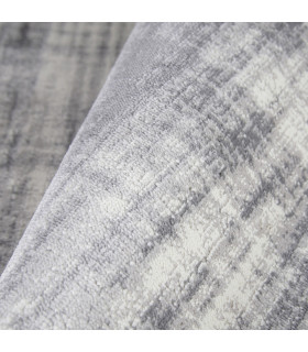 LOFT - SMOKED GREY, Modern carpet for furniture. Available in assorted sizes. Detail